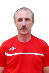 Vladimir Brazovsky Mechaniker (Automobilist)