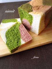 「春色食パン」