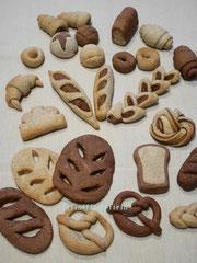 「飾りパン」