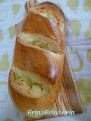 ② 「チーズパン」
