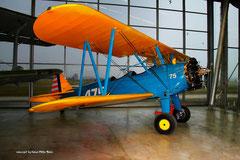 Flugzeugwerft