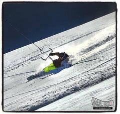 Belle image au Col de Pascal Boulgakow