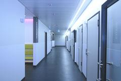 Klinikum Herford - Errichtung Nuklarmedizinische Abteilung