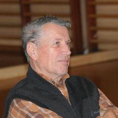 Bühnentechniker - Georg (Heinz) Singer