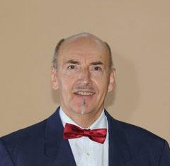 Schauspieler u. Bühnentechniker Gerhard (Jim) Graf