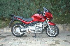 BMW R 1159 R