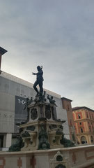 Neptunbrunnen Bologna