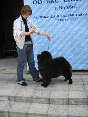 Ника 24.09.2011г Витебск - ЛПП