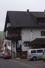 """Pension """"Waldeck"""" Neuenbuch"""