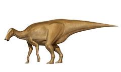 ブラキロフォサウルス