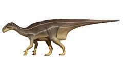 マンテリサウルス