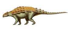 カーゴイレオサウルス