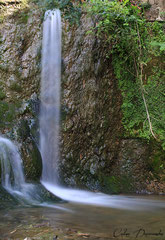 Waterfall - Gironde