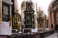 Les autels