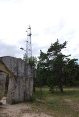 Monument aux marins disparus