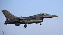 USAF 90-0813 SP F-16C 480 FS