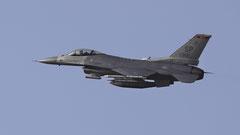 USAF 92-0918 SP F-16DJ 480 FS