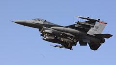 USAF 91-0418 SP F-16C 480 FS