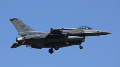 USAF 91-0361 SP F-16C 480 FS