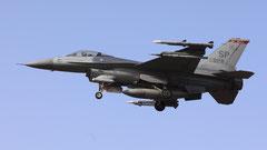 USAF 90-0828 SP F-16C 480 FS