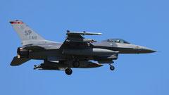 USAF 91-0412 SP F-16C 480 FS
