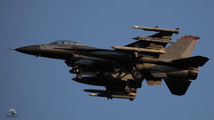 USAF 96-0080 SP F-16C 480 FS