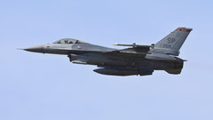 USAF 91-0358 SP F-16C 480 FS