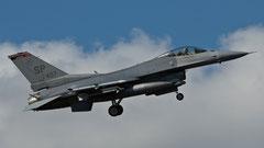 USAF 91-0407 SP F-16C 480 FS