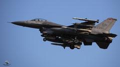 USAF 91-0340 SP F-16C 480 FS
