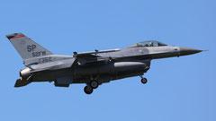 """USAF 91-0352 SP F-16C 480 FS """"Bossbird"""" 52FW"""