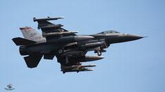 USAF 91-0388 SP F-16C 480 FS