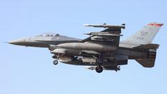 USAF 91-0342 SP F-16C 480 FS