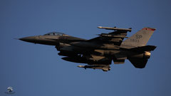 USAF 90-0833 SP F-16C 480FS.