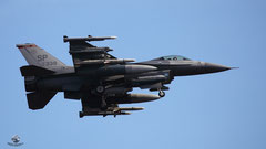 USAF 91-0338 SP F-16C 480 FS