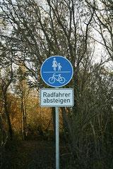 Deutschland deine Schilder...