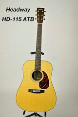 Headway HD-115ATB