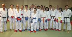 Karate Adulte
