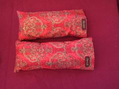 Kleine Kissen  - Baumwolle mit Golddruck 23 €