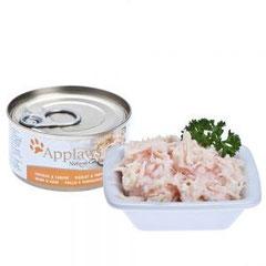 Applaws Premium-Katzenfutter in vielen schmackhaften Sorten - 100% natürliches Nassfutter ohne künstliche Konservierungsstoffe, Farbstoffe oder Geschmacksverstärker