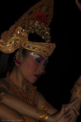 Danseuse Balinaise