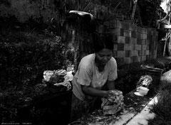 Hard Wash (Balinaise)