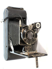 Kodak No. 1A, Series III (1924-1931)