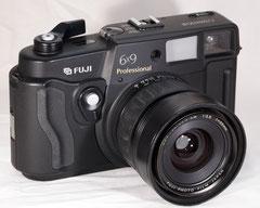 Fuji GSW690III (1992-?)