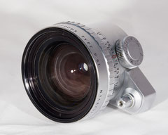 Angenieux 24mm f3.5 Retrofocus Type R61 Exakta-mount Lens (circa 1959)