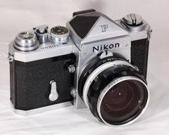 Nikon F (1959-1973)