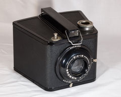 Kodak Brownie Six-16 (1933-1941)