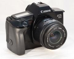 Canon EOS 650 (1987-1989)