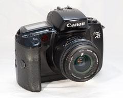 Canon EOS A2 (1992-1998)
