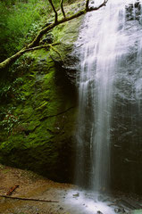 Chamberlain Creek Waterfall (1)