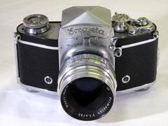 Exakta VX (1963-1967)